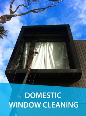 Domestic Window Cleaning Melbourne