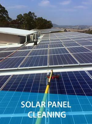 Solar Panel Cleaning Services Melbourne